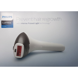 Philips IPL-Haarentferner Philips BG9041/00 Lumea for Men IPL Haarentfernung
