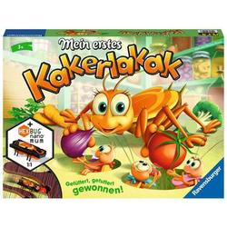 Ravensburger Kinderspiel Mein erstes Kakerlakak