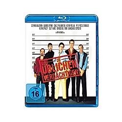 Die üblichen Verdächtigen - DVD  Filme
