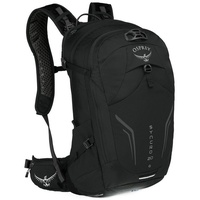 Osprey Syncro 20 Rucksack schwarz