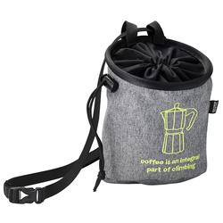 Edelrid CHALK BAG ROCKET - Chalkbag - grau
