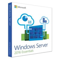 Microsoft Windows Server 2016 Essentials OEM DE