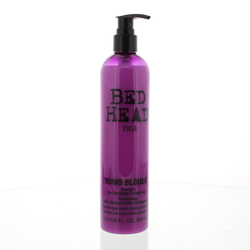 Tigi Shampoo Bed Head Dumb Blonde Shampoo