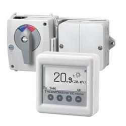Laddomat Heizkreisregler mit Mischermotor Thermomatic EC Home O