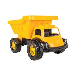 Jamara Outdoor-Spielzeug Sandkastenauto Big Kip gelb