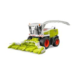 Bruder® Spielzeug-Landmaschine Claas Jaguar 900 Feldhäcksler