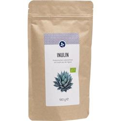 INULIN 100% Bio Pulver 180 g