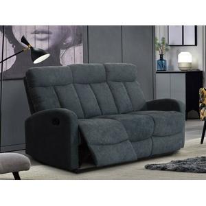 Sofa Enkanto III Relax-Funktionen Wohnzimmer Relaxsofa Fernsehsofa Relax M24