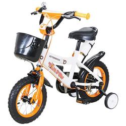 Actionbikes Motors Kinderfahrrad Timson, 1 Gang, 12 - 16 - 20 Zoll - Ab 4-9 Jahren - Jungen & Mädchen - Kinder Fahrrad - Laufrad - BMX - Kinderrad 23 cm