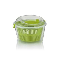 Kela Salatschleuder Mailin in grün