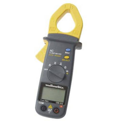 Multimetrix CM 610 Stromzange digital CAT III 300V Anzeige (Counts): 2000