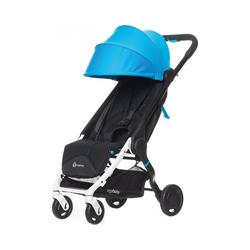 Ergobaby Kinder-Buggy Buggy Metro Compact City Stroller - Black blau