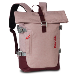 Bench  Travel Rucksack 42 cm - Rosa