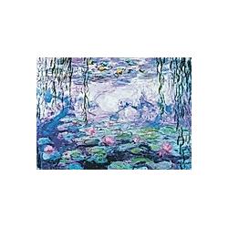 Seerosen von Claude Monet (Puzzle)
