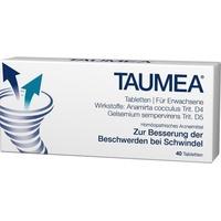 PharmaSGP GmbH TAUMEA Tabletten