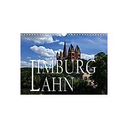 LIMBURG a.d. LAHN (Wandkalender 2021 DIN A4 quer)