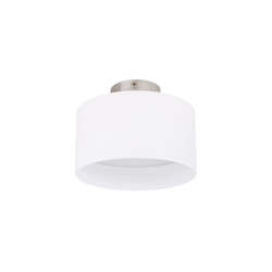 Globo Lighting LED-Deckenleuchte Jenny in weiß