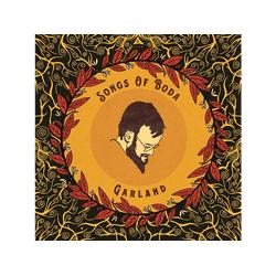 Songs Of Boda - GARLAND (Vinyl)