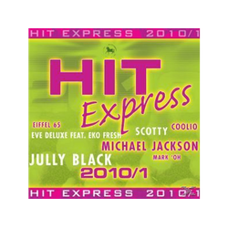 PRES.BY ZYX - Hitexpress 2010-I (CD)