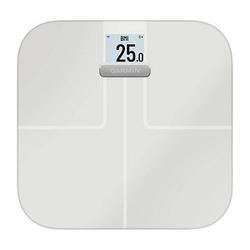 GARMIN Index-Smart-Waage S2 Körperanalysewaage weiß 181,4 kg