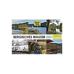 Bergisches Wasser - Kalender