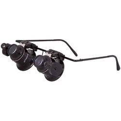 Levenhuk Zeno Vizor G2 Lupenbrille