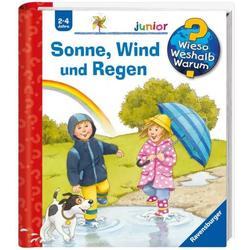 WWWjun47: Sonne, Wind und Reg