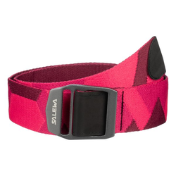 Salewa Belt - Gürtel Pink/Purple
