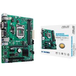 Asus PRIME H310M-C/CSM Intel LGA-1151 Mainboard Sockel Intel® 1151 Formfaktor Micro-ATX Mainboard-C