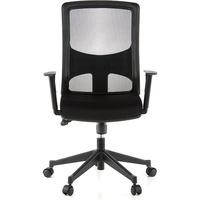 HJH Office Lavita schwarz / schwarz