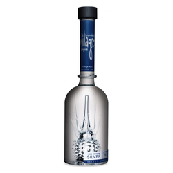 Milagro Select Barrel Reserve Silver Tequila 0,7L (40% Vol.)