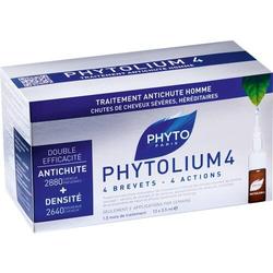 PHYTOLIUM 4 Anti-Haarausfall Kur Ampullen 42 ml