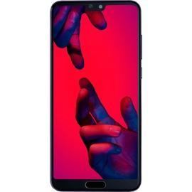 Huawei P20 Pro Dual SIM 128 GB black