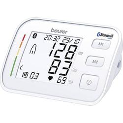 Beurer BM 57 Oberarm Blutdruckmessgerät 658.22