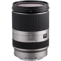 Tamron 18-200mm F3,5-6,3 Di III VC Canon EOS M