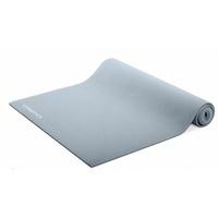 Gymstick Yogamatte 160 x 60 x 0,5cm grau