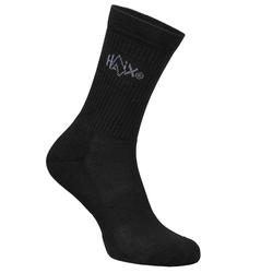 Haix Multifunktions Socken schwarz, Größe 46-48