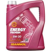 Mannol MN Energy Premium 5W-30 5 L