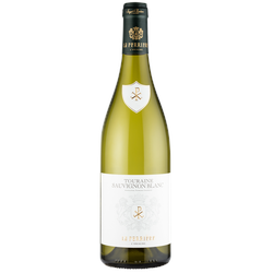 Touraine Sauvignon Blanc - 2019 - Saget La Perrière - Französischer Weißwein