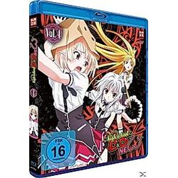 Highschool DxD New - 2. Staffel - Vol. 4 - DVD  Filme