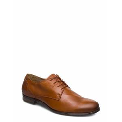 SNEAKY STEVE Dirty Low Shoes Business Laced Shoes Braun SNEAKY STEVE Braun 43,44,45