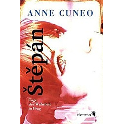 Stepan. Anne Cuneo  - Buch
