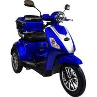 Rolektro E-Trike 25 V.3 blau
