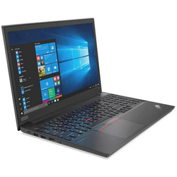 Lenovo ThinkPad E15 Notebook 39.6 cm Sch