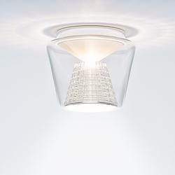 Annex Ceiling LED M - klar / Kristallglas