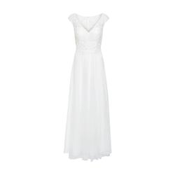 MAGIC BRIDE Damen Brautkleid elfenbein, Größe 38, 4596857
