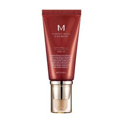 Missha Nr. 21 - Light Beige Perfect Cover BB Cream LSF42/PA+++ 50ml