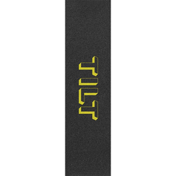 Griptape TILT - 3D Logo 6.5In Yellow (YELLOW) Größe: 6.5in