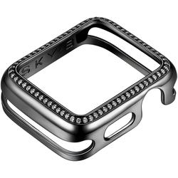 SKY•B Smartwatch-Hülle HALO, W001X44, 44 mm Apple Watch