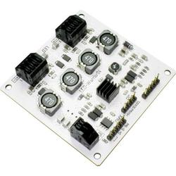Code Mercenaries LW04-MOD DC/DC LED-Konstantstromtreiber 1St.